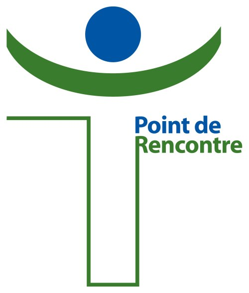 Point de rencontre in english